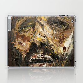 Golgotha IX Laptop & iPad Skin