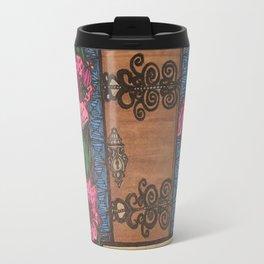 GOD'S DOOR Travel Mug