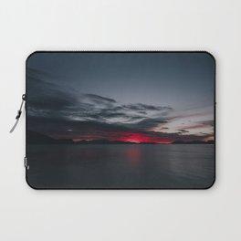 Sorbet Sunset Laptop Sleeve