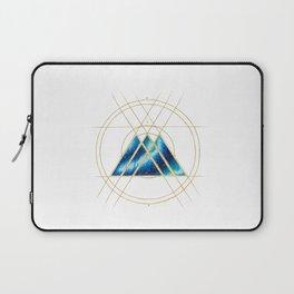 Nebula Warlock Sigil Laptop Sleeve