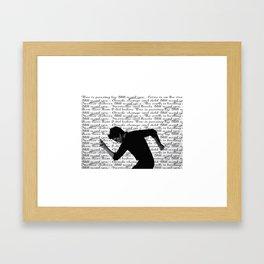 Birthday Gift 1 Framed Art Print
