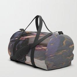 Photo expo pierre du parti Duffle Bag