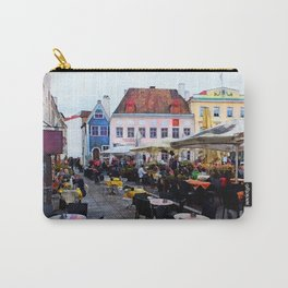 Tallinn restaurants Carry-All Pouch