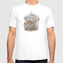 Journey Through The Garden T-shirt