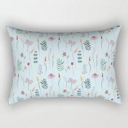 Botanical Australiana Rectangular Pillow