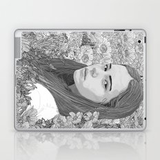 Spirit me away Laptop & iPad Skin