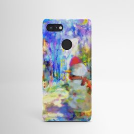 Be Happy in New 2016 Year ! Android Case