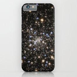 Globular Cluster Caldwell 86 iPhone Case