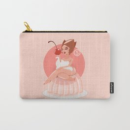 Jello Jane Carry-All Pouch