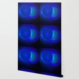 Evolution in deep space Wallpaper