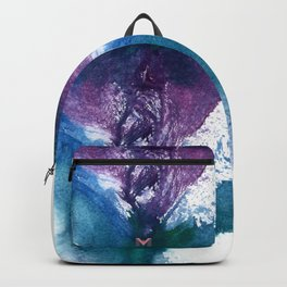 Isabella's Tulip Backpack