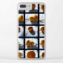 Anguli Clear iPhone Case
