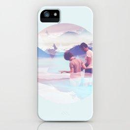 ^^^ iPhone Case