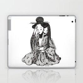 ''gueisha'' Laptop & iPad Skin