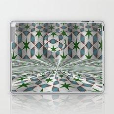 Inside Sylvery Dome 2 Laptop & iPad Skin