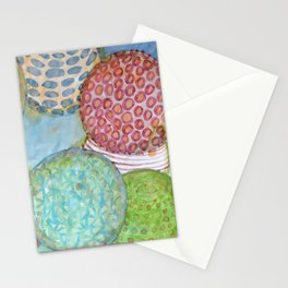Ball Collection Stationery Cards