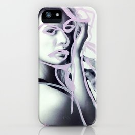 Cheyenne iPhone Case