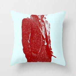 #Félix Throw Pillow