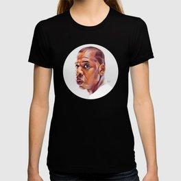 JAY-Z T-shirt