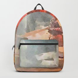 The Meatermelon 1 Backpack