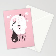 ... Population: Awesome Power Stationery Cards