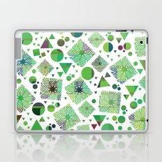Geometric pattern #15 Laptop & iPad Skin