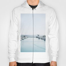 Dana Point Harbor Hoody