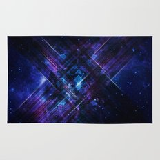 Cosmic Interference Rug