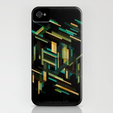 Modern Age Slim Case iPhone (4, 4s)