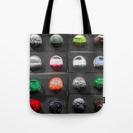 MY EGGOS Tote Bag