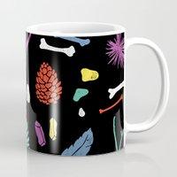 Organisms Mug