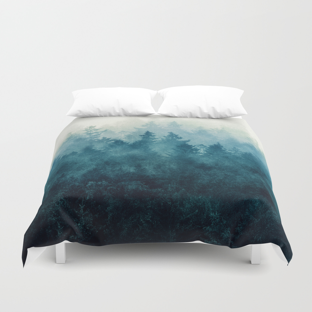 Nature Duvet Covers Society6