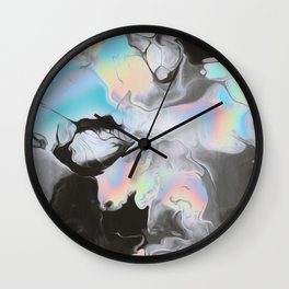 THE DREAM SYNOPSIS Wall Clock
