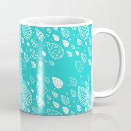 Fluvvia Aqua Coffee Mug