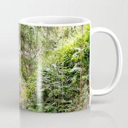 Jungle View Coffee Mug