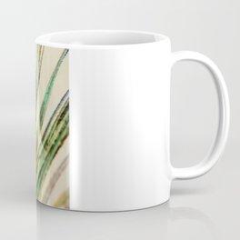 Feathery Coffee Mug