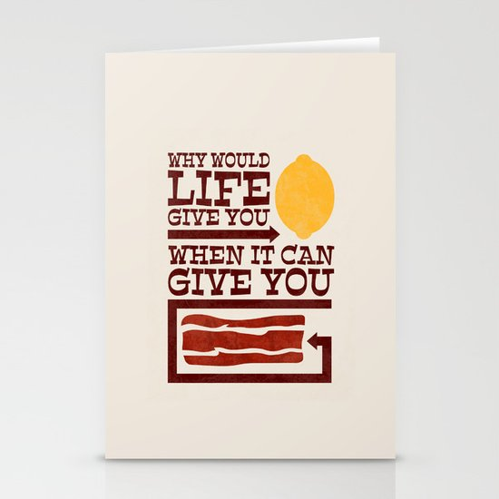 Good Point Stationery Cards
