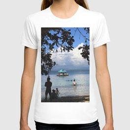 Honda Bay VI T-shirt