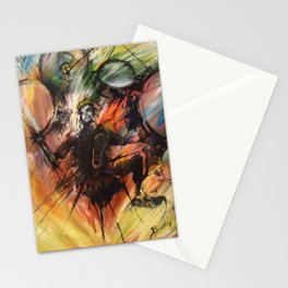 Magnetic North Stationery Cards