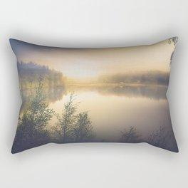 The perfect organism Rectangular Pillow