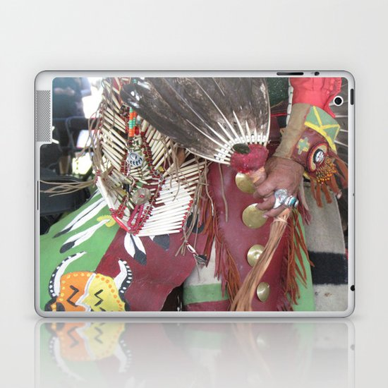 Native Laptop & iPad Skin