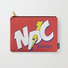 D20 NPC Energy Carry-All Pouch