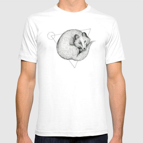 'Wildlife Analysis V' T-shirt