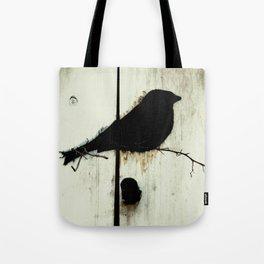 Early Bird - JUSTART © Tote Bag