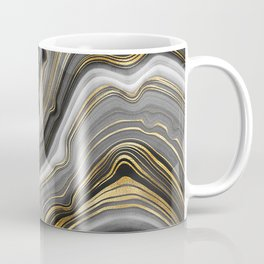 Agate Stone Coffee Mug