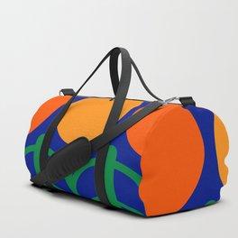 June Bloom Duffle Bag