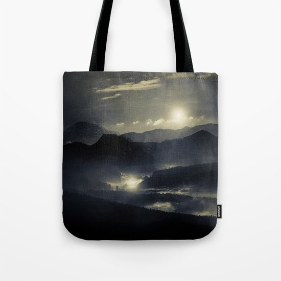 Chapter VIII Tote Bag