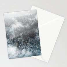 Wash Out Stationery Cards