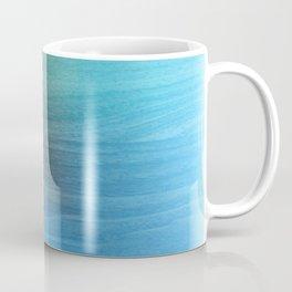 wood Coffee Mug