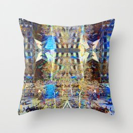 Akin to recalling, instead; understood mimicry. 21 Throw Pillow